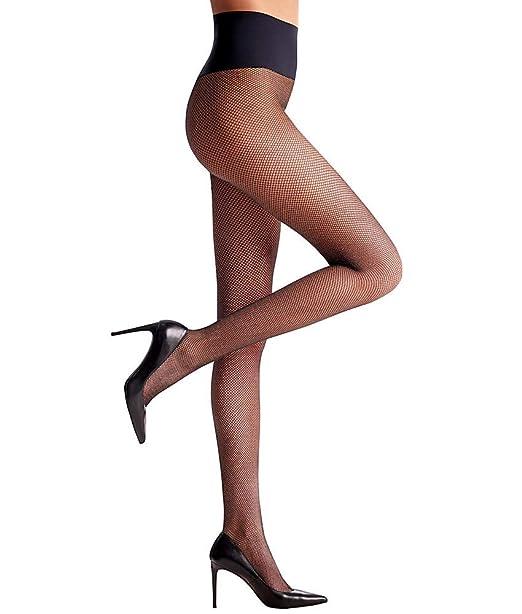 c650ffd323861 Commando Women's Glitter Fishnet Tights at Amazon Women's Clothing store:
