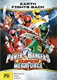 Power Rangers - Super Megaforce Earth Fights Back DVD
