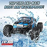 HAIBOXING RC Cars 1/18 Scale 4WD Off-Road Monster
