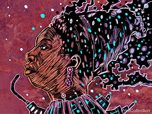 Print Collection Nina Simone 8