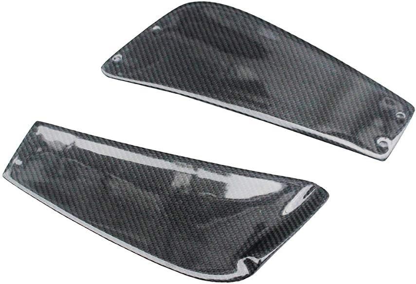 2016 AMG Diffuseur de pare-chocs arri/ère en fibre de carbone pour CLA W117 2013