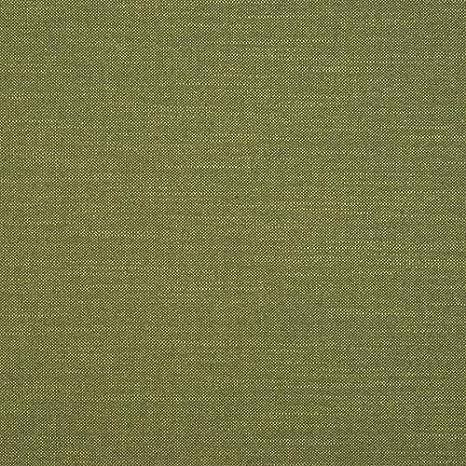 englisch dekor Tela ignífuga Linen FR, Color Verde, como ...