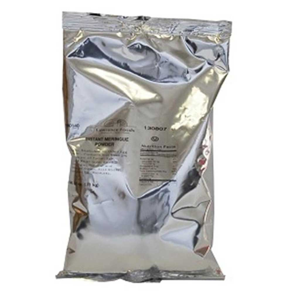 Instant Meringue Mix - 12 Case 25 Ounce