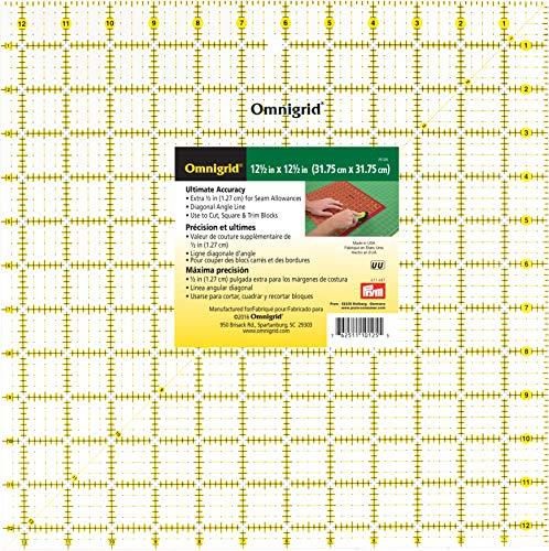 Omnigrid R125 Quilter