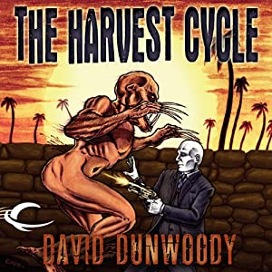 The Harvest Cycle Audiobook