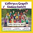 Kathryn the Grape's Kindness Confetti (Kathryn the Grape Affirmation Series)