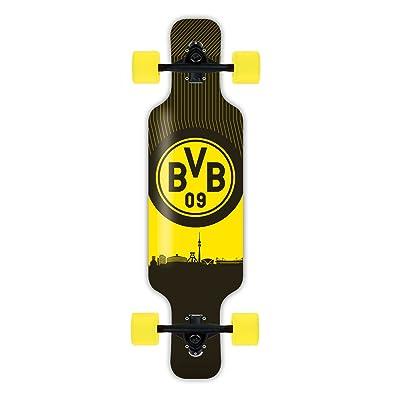 Borussia Dortmund Longboard, 1201000164 enfant aux couleurs du bVB