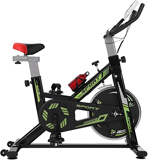 Indoor Exercise Bike Spinning Cycling Bike