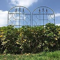 Futuur: panel de alambre para rejilla de jardín, 165, 1 x 71, 12 ...