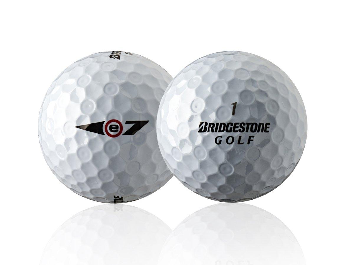 bridgestone e7 review