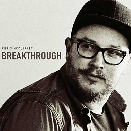 Cd Breakthrough (Breakthrough)