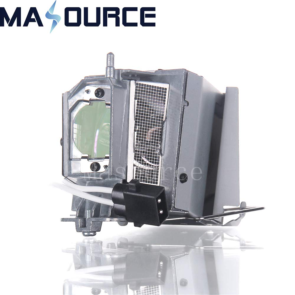BL-FU195C/BL-FU195A Excellent Quality Replaceable lamp with Generic housing for OPTOMA Projector HD142X HD27 DW441 H115 S341 TW342 W340 W341 W345 W355 X341 X345 X355 by Masource