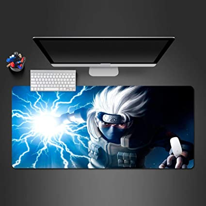 czxmp 60 * 30cm*3mmHot Anime Mouse Pad PC Gaming Computer XL ...