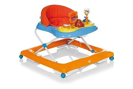 Innovaciones MS 406 - Andador, diseño Lolo: Amazon.es: Bebé