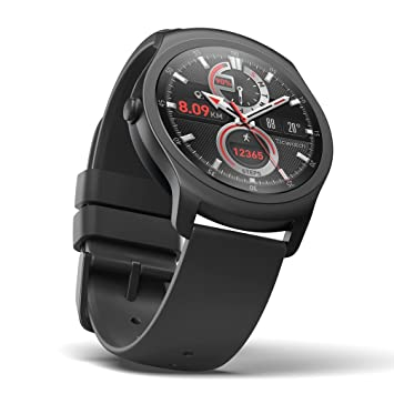 Ticwatch 2 Active 42mm Ultra Light, Silky Smooth Smartwatch ...