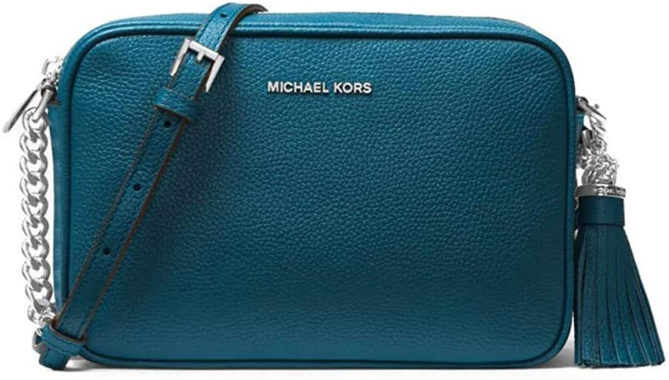 : Women's Accessories Michael Kors Teal Ginny