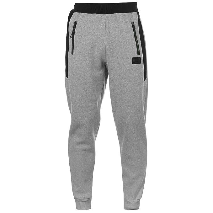 UomoAmazon itAbbigliamento Sportivi Pantaloni Everlast Tapered 0nw8vNm