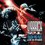 Tough As Fuck : Live In Athens