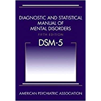 Diagnostic and Statistical Manual of Mental Disorders, 5th Edition: DSM-5 (English Edition)