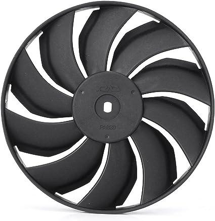 GZYF - Kit de montaje de ventilador de refrigeración para motor de ...