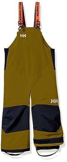 bfc133c41 Amazon.com  Helly Hansen K Waterproof Rider 2 Insulated Bib Pant ...
