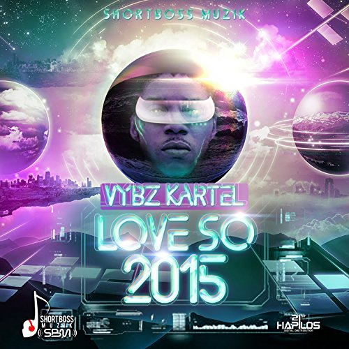 Amazon Love So 2015 Vybz Kartel MP3 Downloads