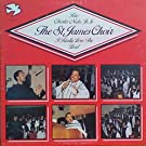 The St. James Choir - I Really Love The Lord