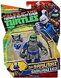 Teenage Mutant Ninja Turtles Samurai Leonardo Basic Action Figure