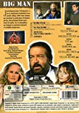 Big Man Series 6-DVD Set Bud Spencer ( Boomerang / Polizza droga / Another Falling Star / Big Man: The False Etruscan / An Inusual Insurance / A Policy fo [ NON-USA FORMAT, PAL, Reg.0 Import - Italy ]