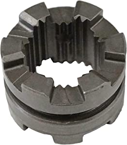 Gear Pros Lower Unit Clutch Dog/Shifter, 1979-2005+ Johnson and Evinrude 150, 175, 185, 200, 225, 235 HP Outboards 337774