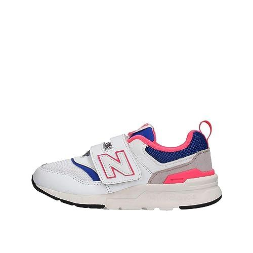 33Amazon Sneaker Pz997haj New itScarpe Bambino Balance E Bianco shtQrCdBx