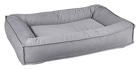 Amazon.com: Divine perro cama futón en la sombra (XL: 44 in ...
