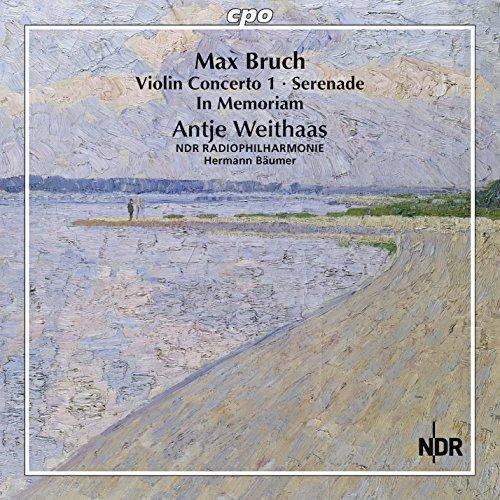 Complete Works for Violin & Orchestra 2