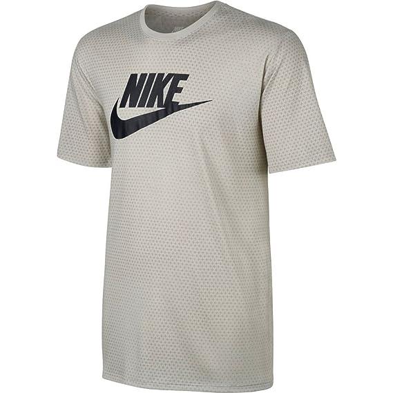 Xl Shirt Size Large T Nike x Sportswear Off Whitebrownblack x5XqYTpT8n