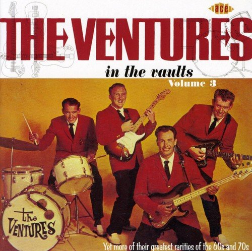 In The Vaults, Vol. 3 by Ventures, The