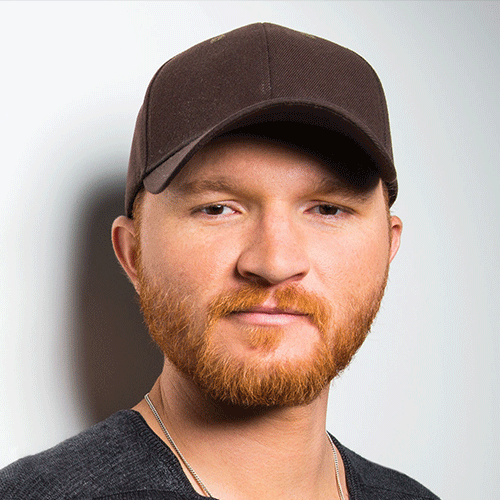 Eric Paslay On Amazon Music