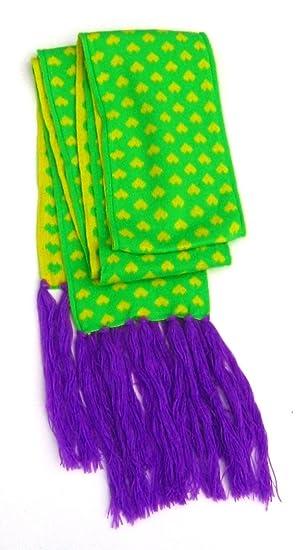 ef06108fdb52 JCP Womens Mens Winter Fashion Scarf 100% Acrylic 85