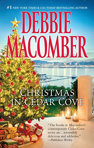 Christmas in Cedar Cove: 5-B Poppy LaneA Cedar Cove Christmas (A Cedar Cove Novel)