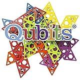 Qubits Construction Toy The Giant Kit