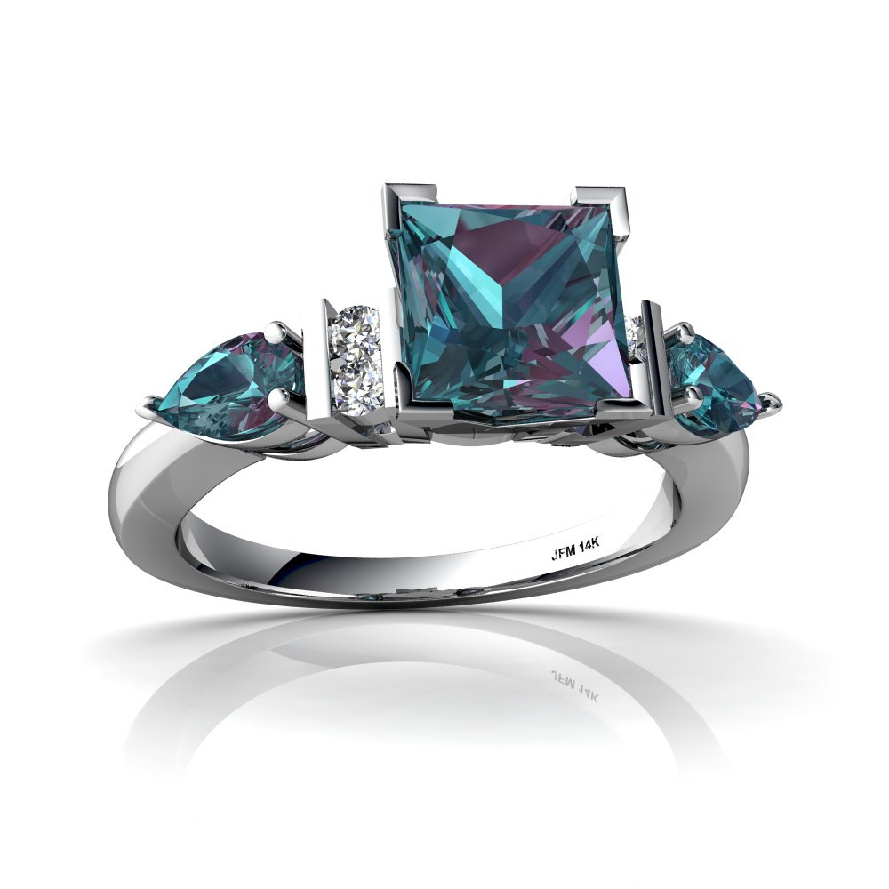 alexandrite engagement rings watch youtube wedding ring