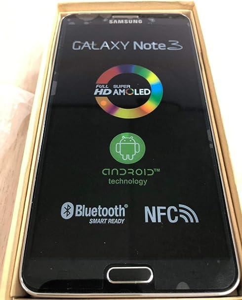 Samsung Galaxy Note 3 SM-N900T (32 GB, T-Mobile): Amazon.es ...
