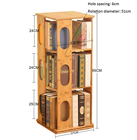 Cucine Mobili Da Cucina.Kitchen Furniture Mobili Da Cucina Bamboo Libreria Rotante