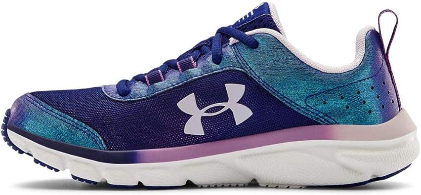 Under Armour Kids Grade School Assert 8 Sneaker