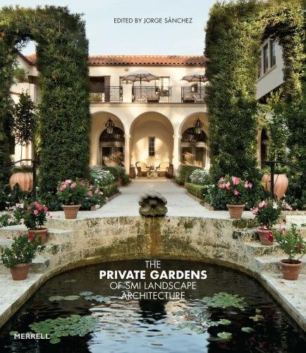 The Private Gardens of SMI Landscape Architecture