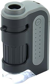 Carson MicroBrite Plus 60x-120x