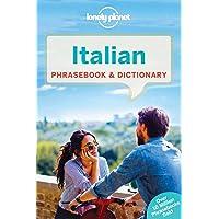 Lonely Planet Italian Phrasebook & Dictionary