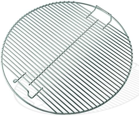 Weber # 63014 Charcoal Grate for 22.5 Smokey Mountain Cooker Model 731001