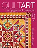 img - for 2017 Quilt Art Engagement Calendar book / textbook / text book