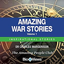 Amazing War Stories - Volume 1