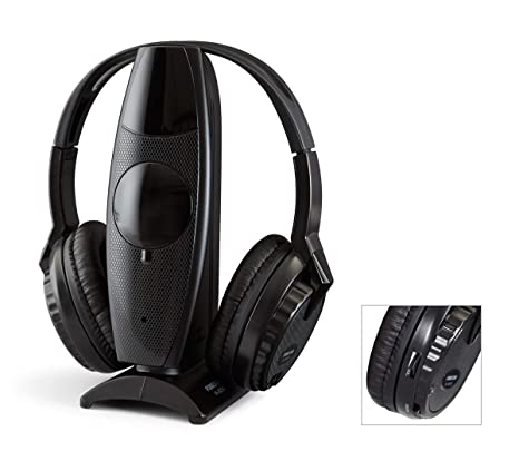 AURICULARES INALAMBRICOS FONESTAR FA-8050